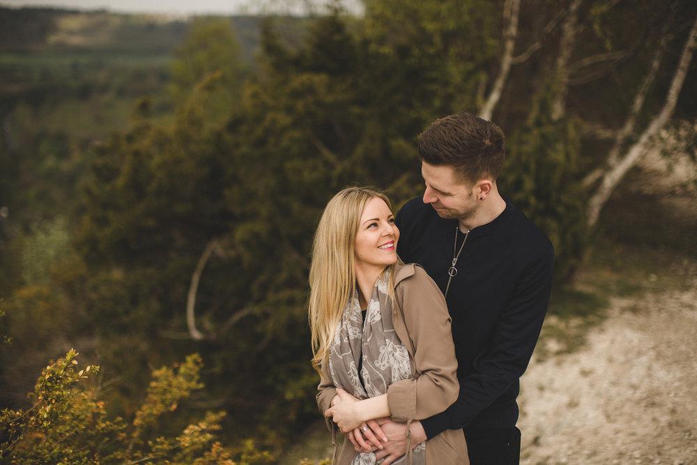 Surrey Wedding Photographer Dorking Hills Boxhill Kit Myers Photography021.jpg