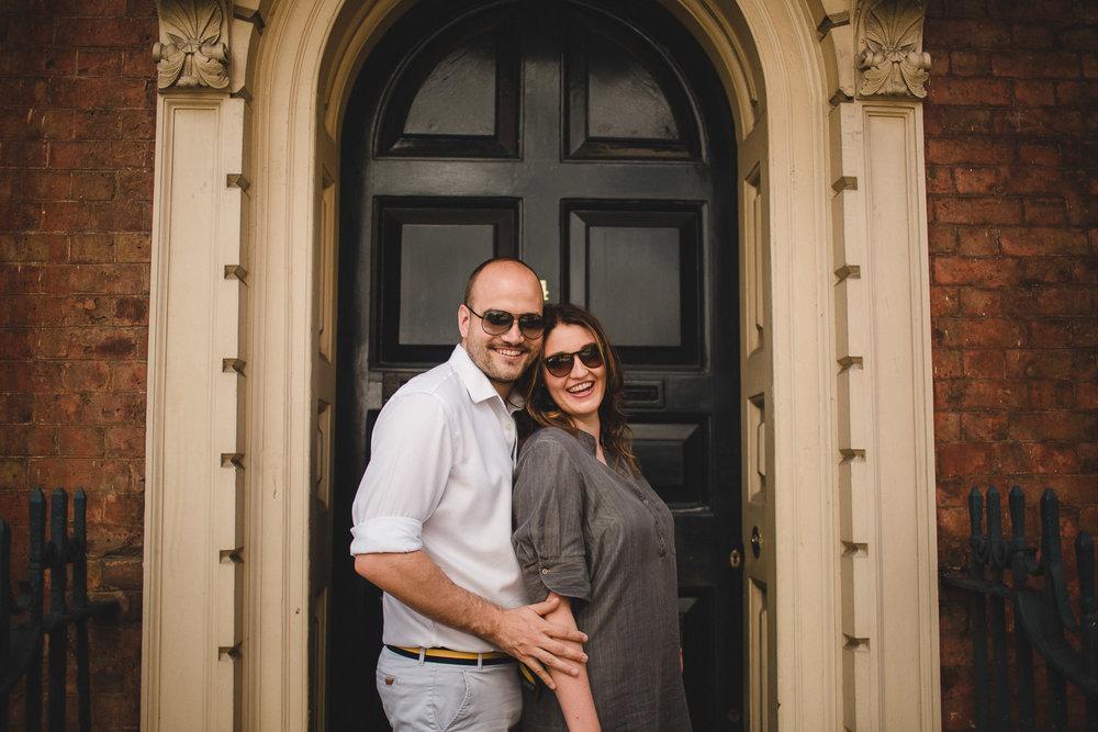 London Wedding Photography Spitalfields Market Shoreditch Engagement010.jpg