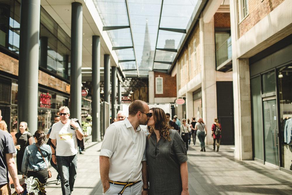London Wedding Photography Spitalfields Market Shoreditch Engagement017.jpg