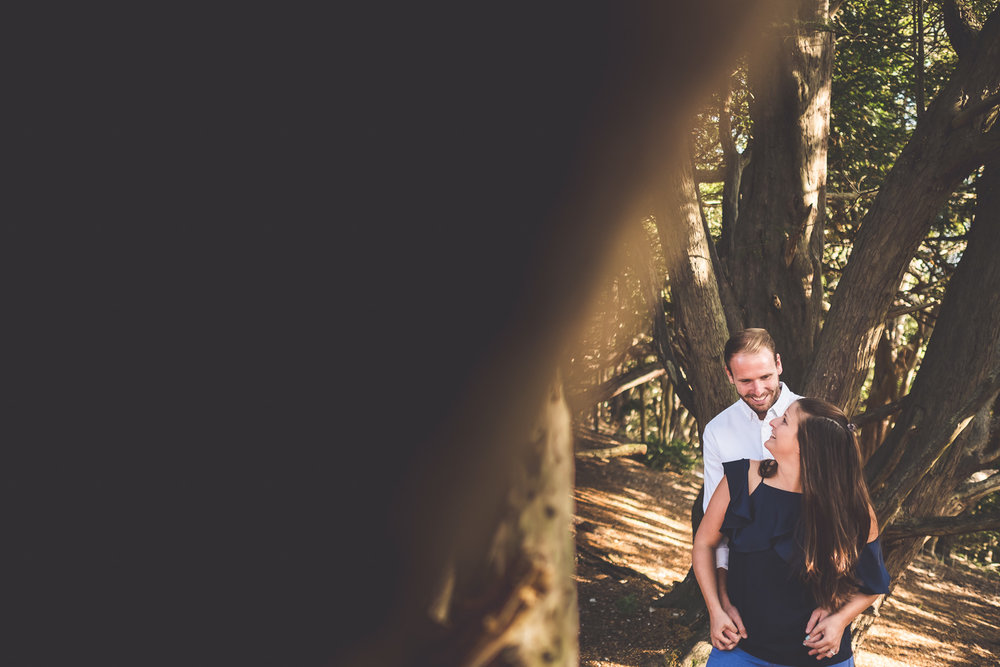 Dorking Engagement Shoot WEdding Kit Myers Photography Boxhill002.jpg