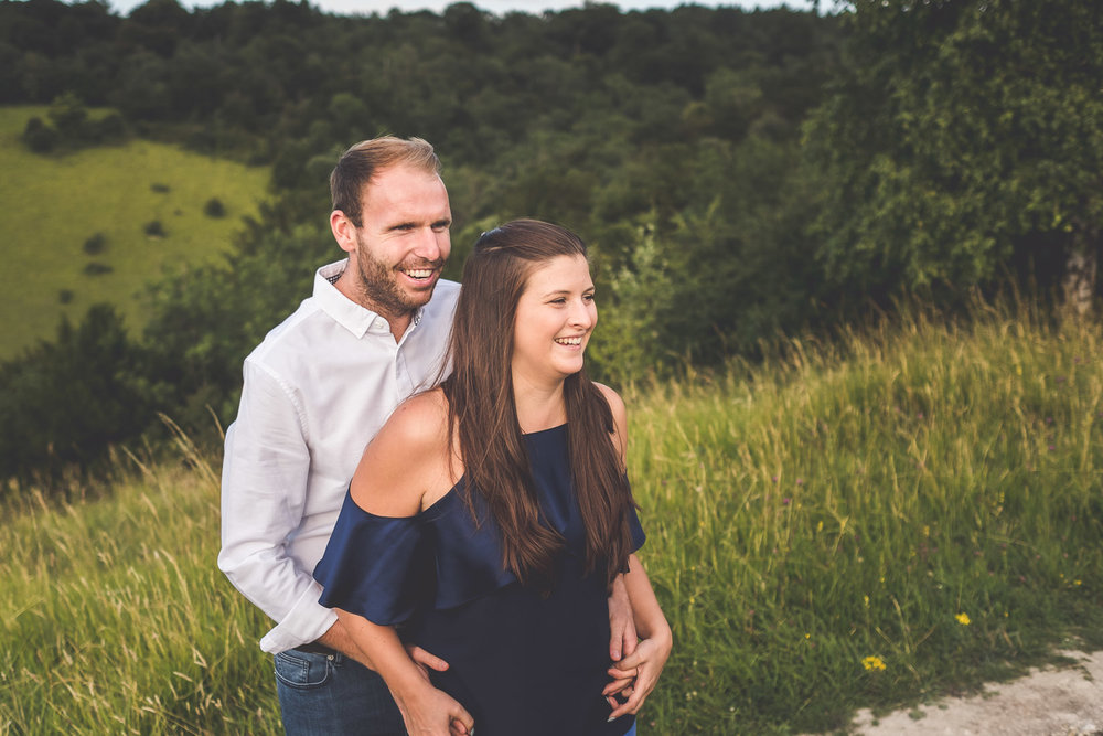 Dorking Engagement Shoot WEdding Kit Myers Photography Boxhill009.jpg