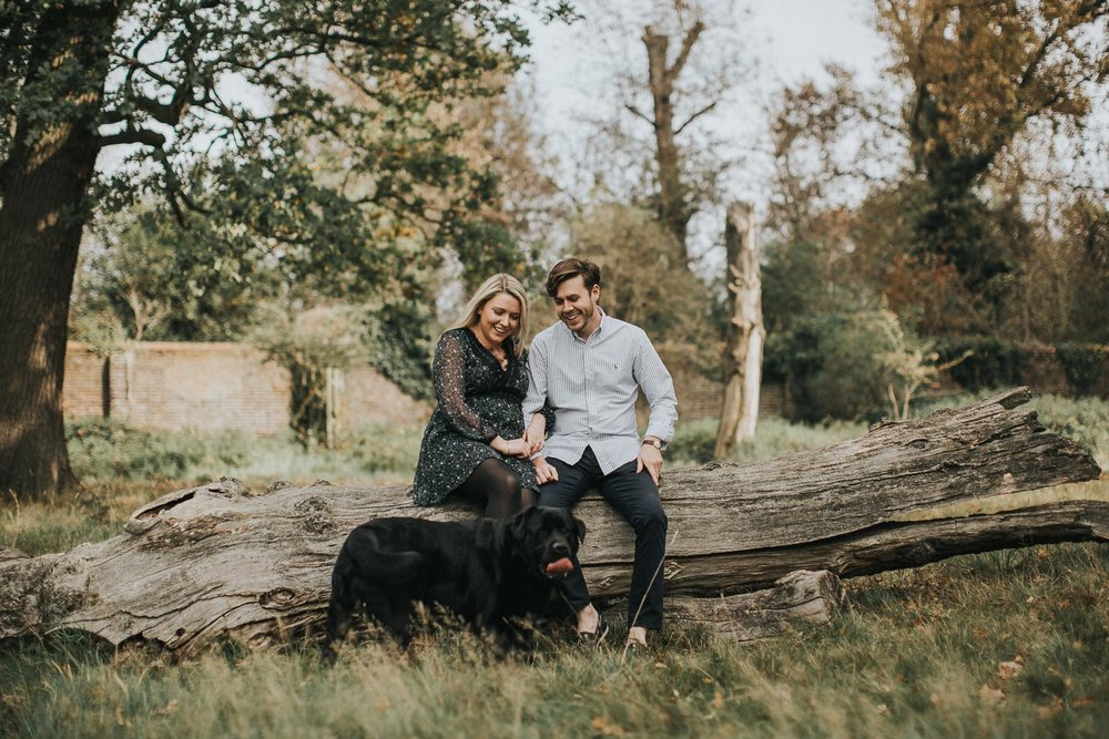 Richmond Park Engagement Shoot0010.jpg