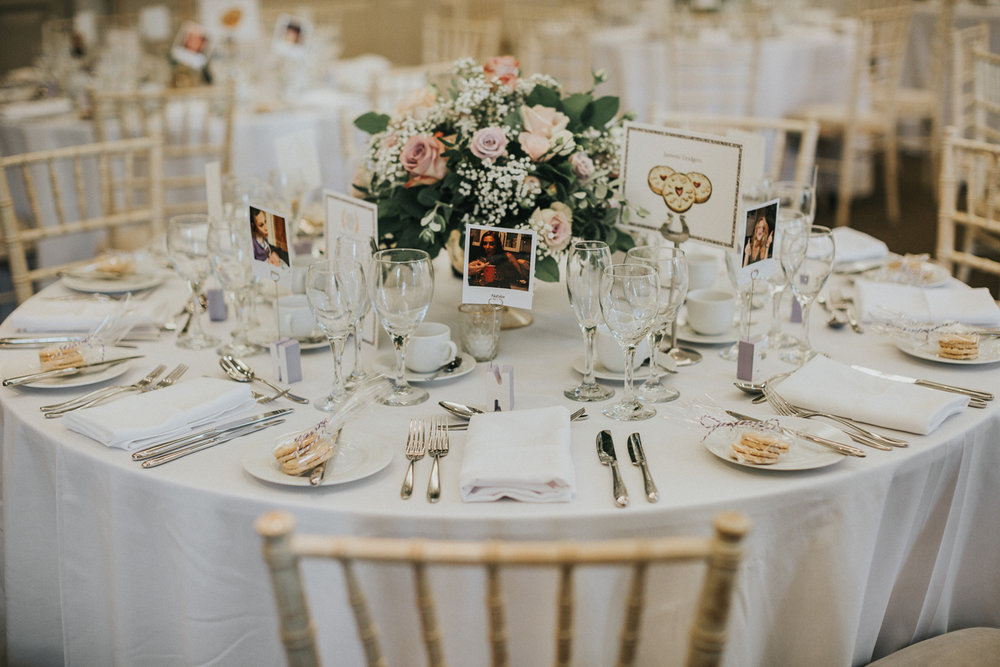 The Orangery Maidstone Kent Wedding Details