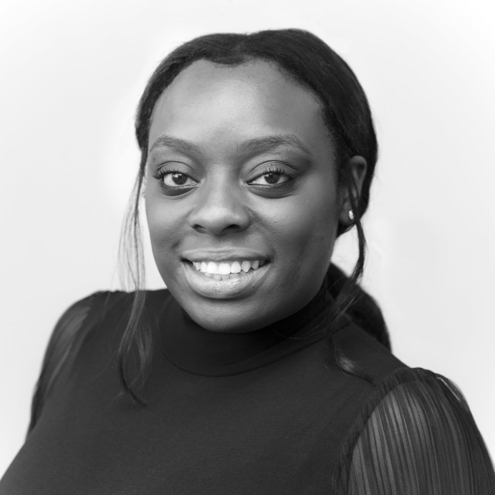 Allica Harold:Transaction Coordinator - Bio Goes Here