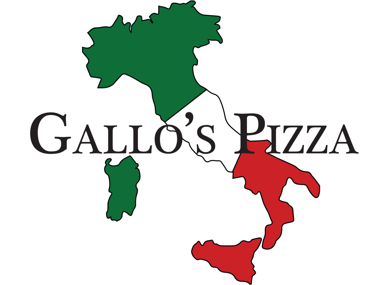 Gallo's Pizza & Subs