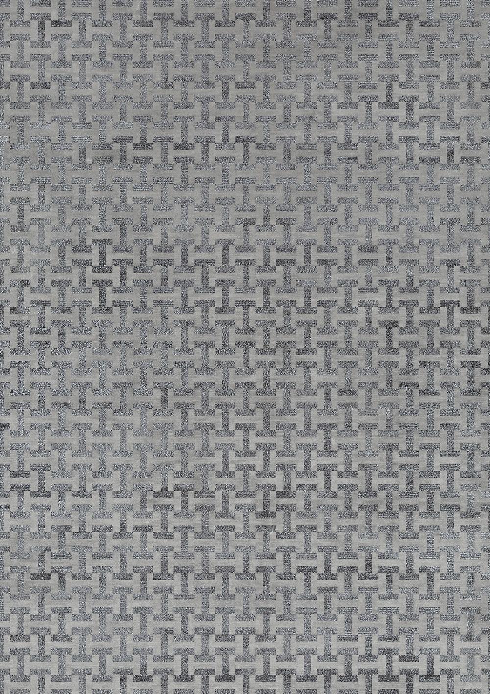 Copy of JIGÈ SILVER