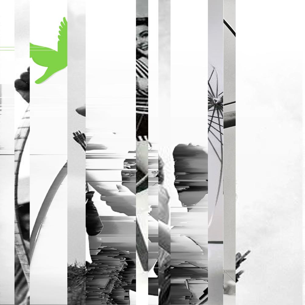 - #FelixLeclerc«J'ai réparé un nid d'oiseauJe l'ai cousu de feuilles mortes»#Atelier1903@louipoete