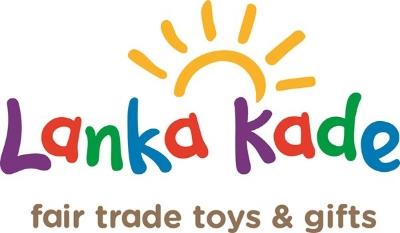 Lanka Kade Fair Trade Puzzle