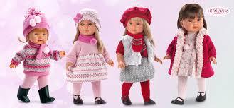 Llorens Spanish Dolls