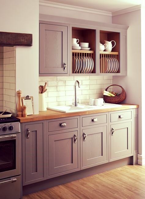 Country Style Bespoke Kitchen
