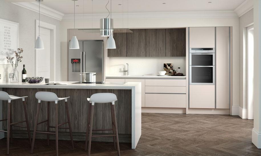 Porter Cashmere - Kitchen Perfection