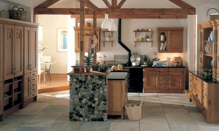 Croft Oak- Kitchen Perfection
