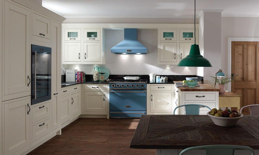 Milbourne in-frame Kitchen
