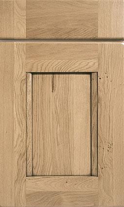 Croft Washed Door details