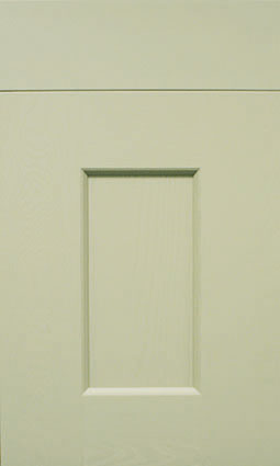 Langham Painted Door detail