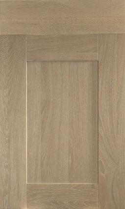 Broadoak Rye Door details