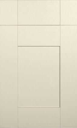 Milbourne Alabaster Door details