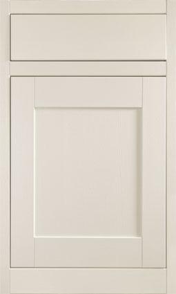 Milbourne In-frame Door details