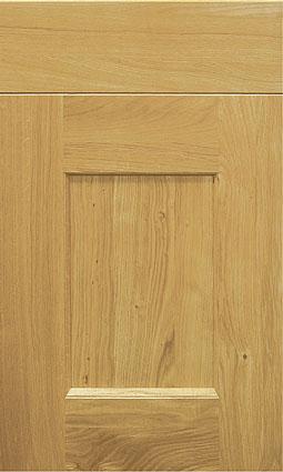 Lyndon Door details