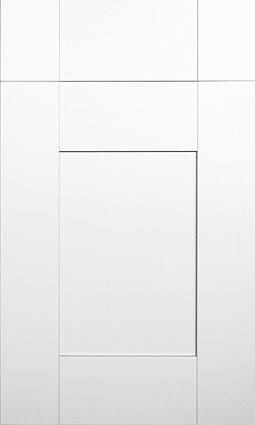 Milbourne Chalk Door details