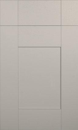 Milbourne Stone Door details