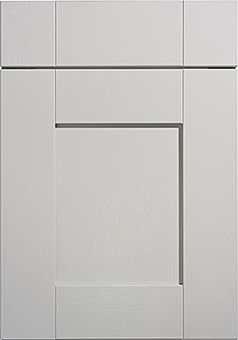 Milbourne Partridge Grey Door details