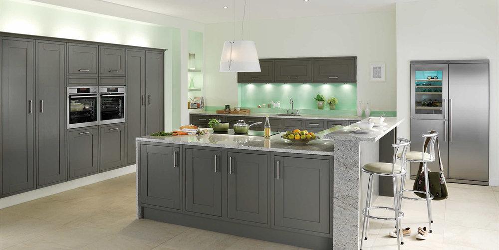 Cambridge Kitchen Design