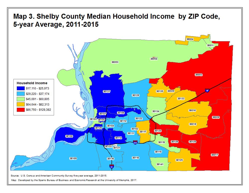 Sbber1 07 17 The Memphis Economy