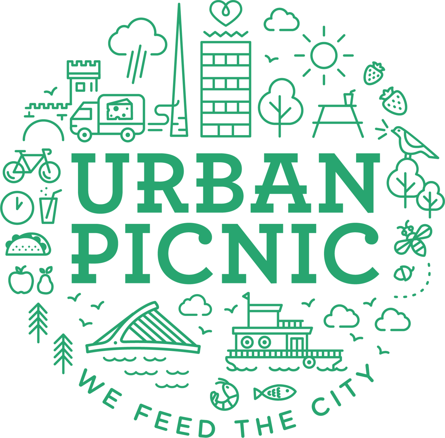 Urban Picnic Dublin Food Blog — Urban Picnic