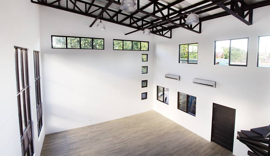 The Hollow Box Studio (18 Ma. Asuncion Spirig Street, BF Resort Village, Las Piñas City)