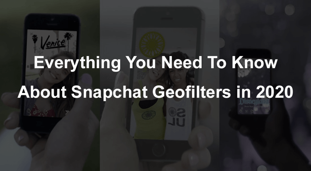 Snapchat Geofilter Support | Fix Snapchat Geofilters Not Working