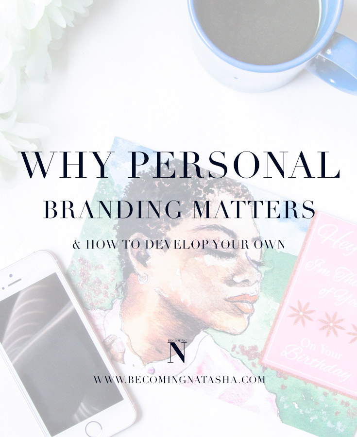 What Is Your Personal Brand & Why It Matters