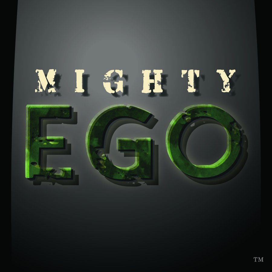 Mighty Ego IPA