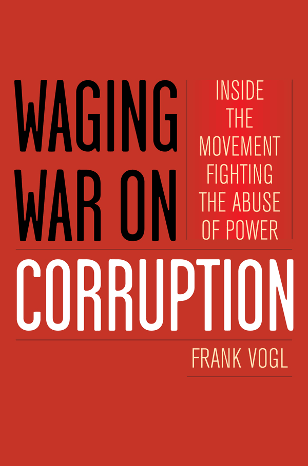 frank-vogl-waging-war-on-corruption