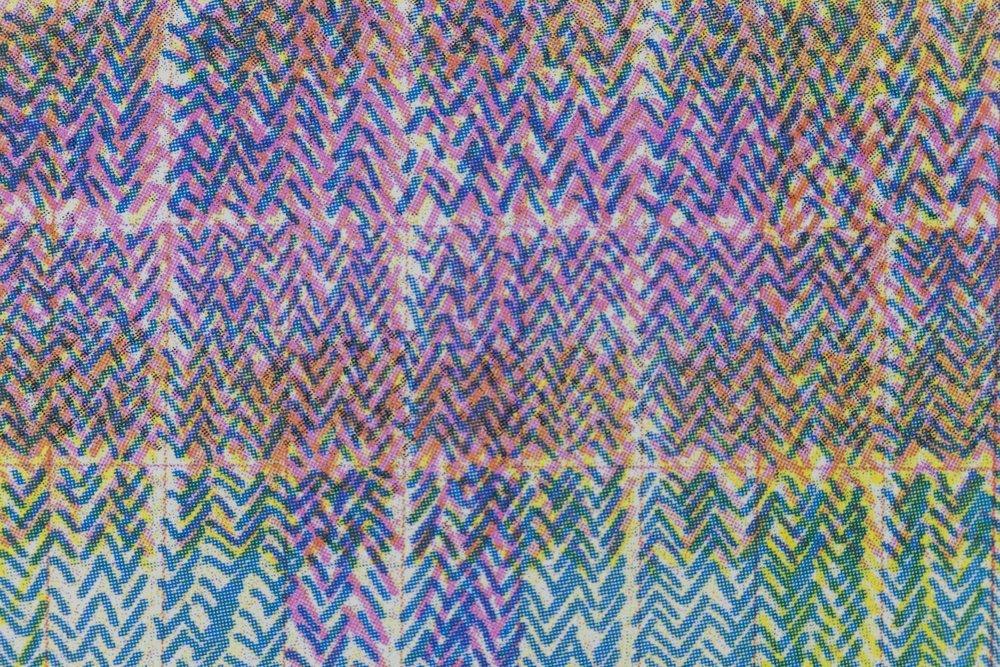 Art:   Knitting - Julia Vogl