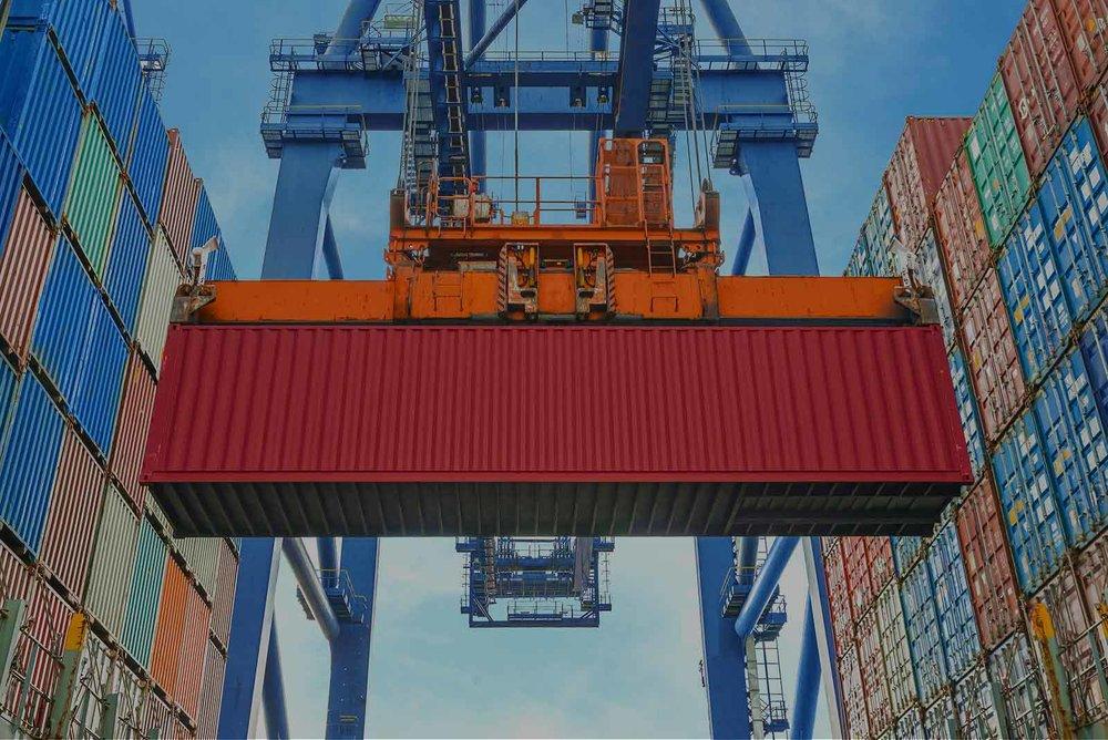 <b>Containerinvestments:</b><br> Renditestarke Geldanlage seit 40 Jahren