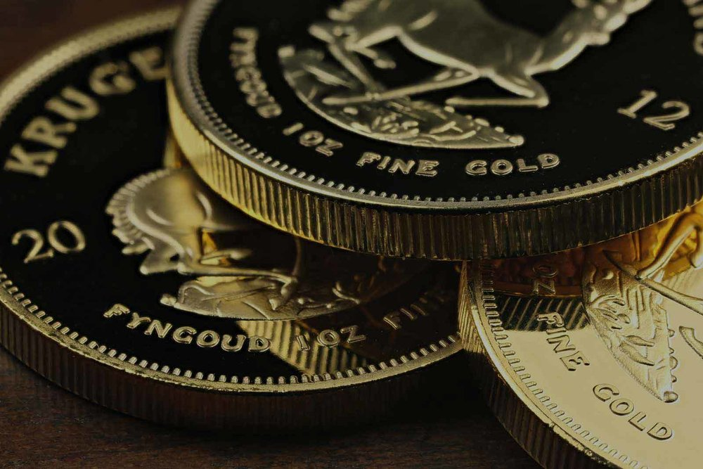 <b>Gold: </b><br>die absolute Sicherheit in der Geldanlage