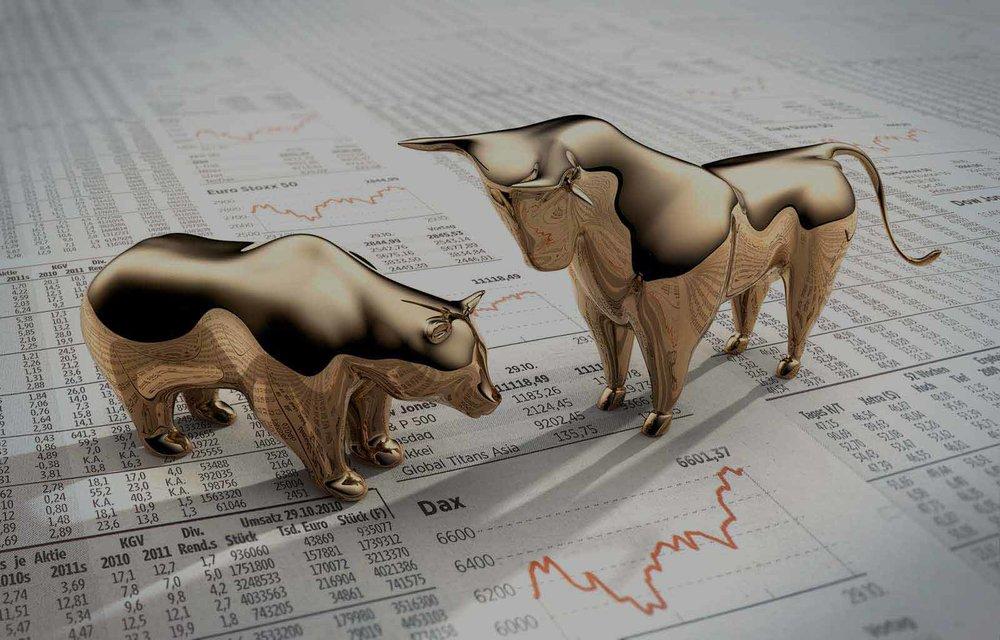 <b>Aktien und Fonds:</b><br> Perfektes Sparen und sichere Vorsorge