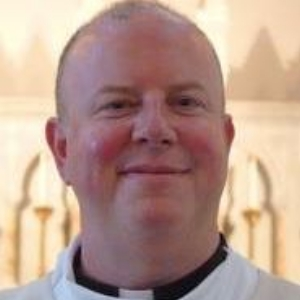 FATHER BILL BYRNE (Pastor)