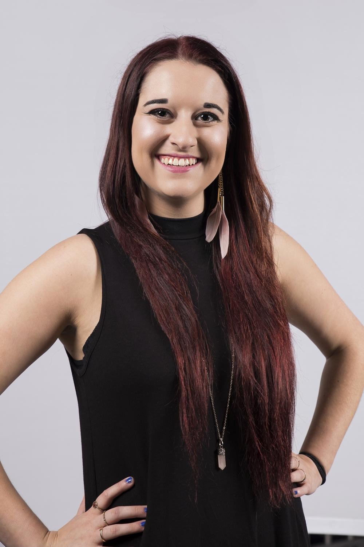 Samantha Hines