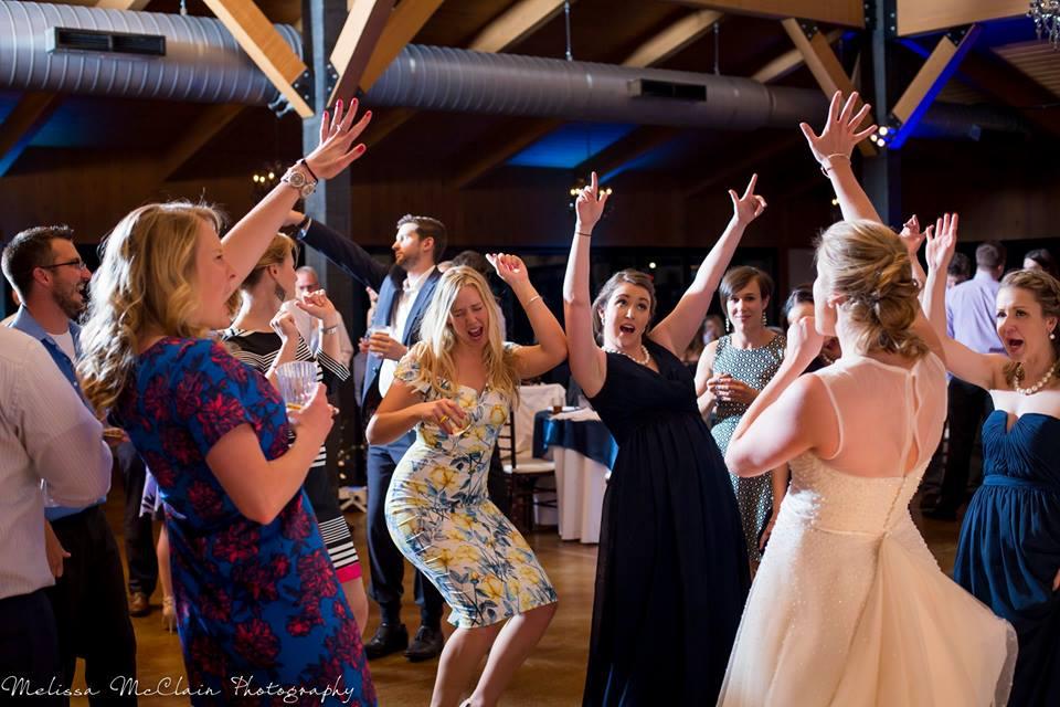 10 Wedding Reception Songs To Pack Dance Floor