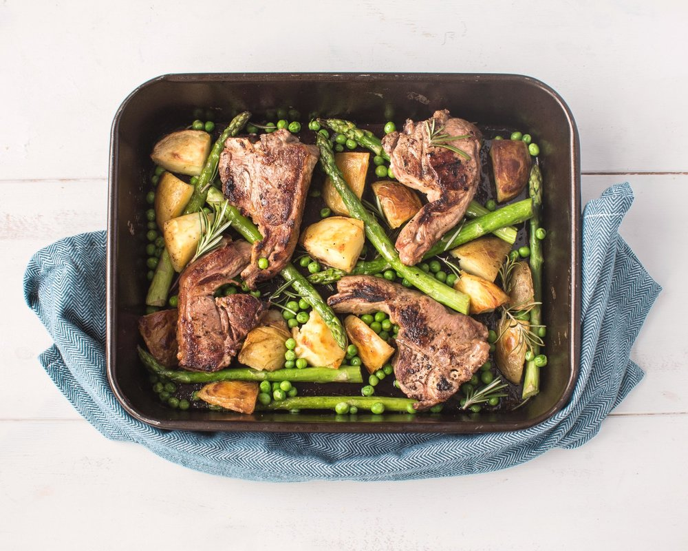 British+asparagus+and+lamb+chop+try+bake.jpg