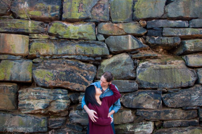 Lynchburg Wedding Photographer