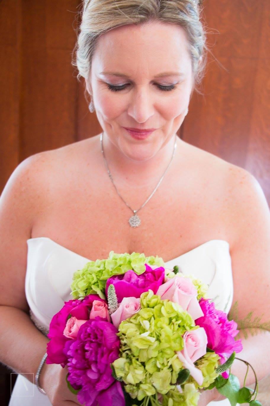 Blacksburg Wedding Photographer