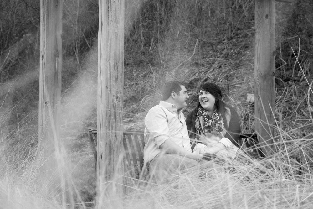 Lynchburg Wedding and Engagement Photographer