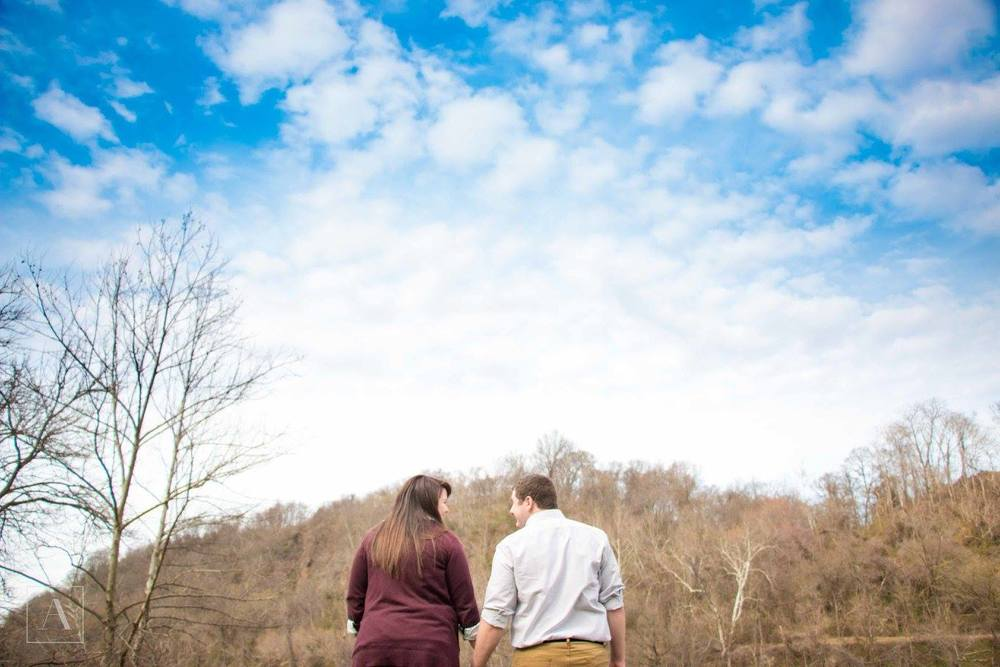Lynchburg Virginia Wedding and Engagement Photographer