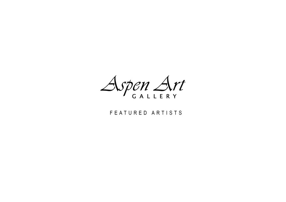 Featured artists Aspen Art Gallery