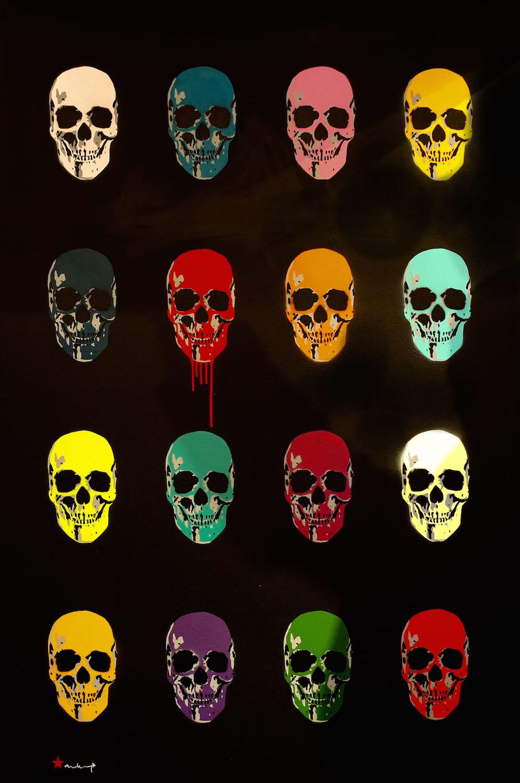 Art is Dead III
