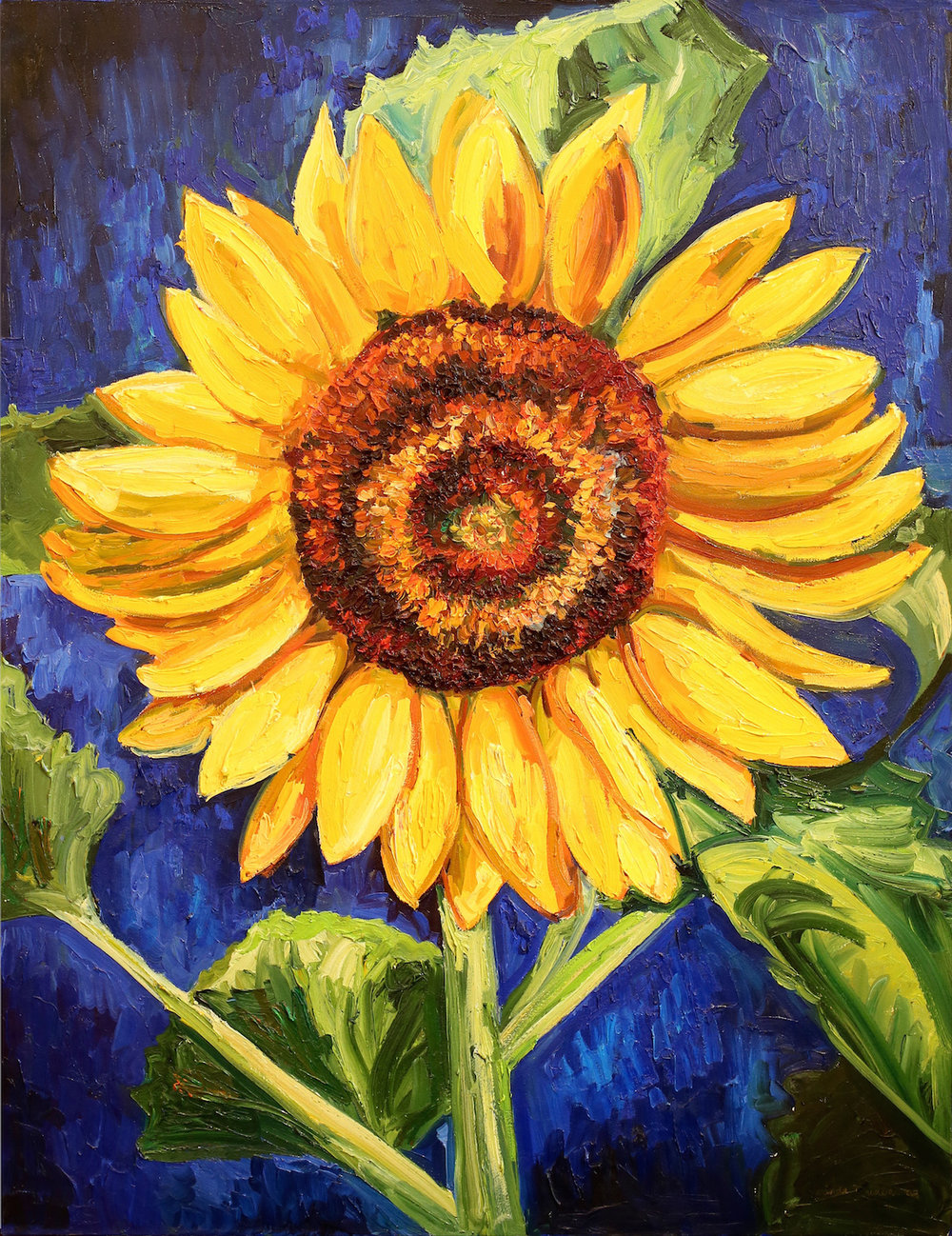 """Sunflower Face"" 36x48 web.jpg"