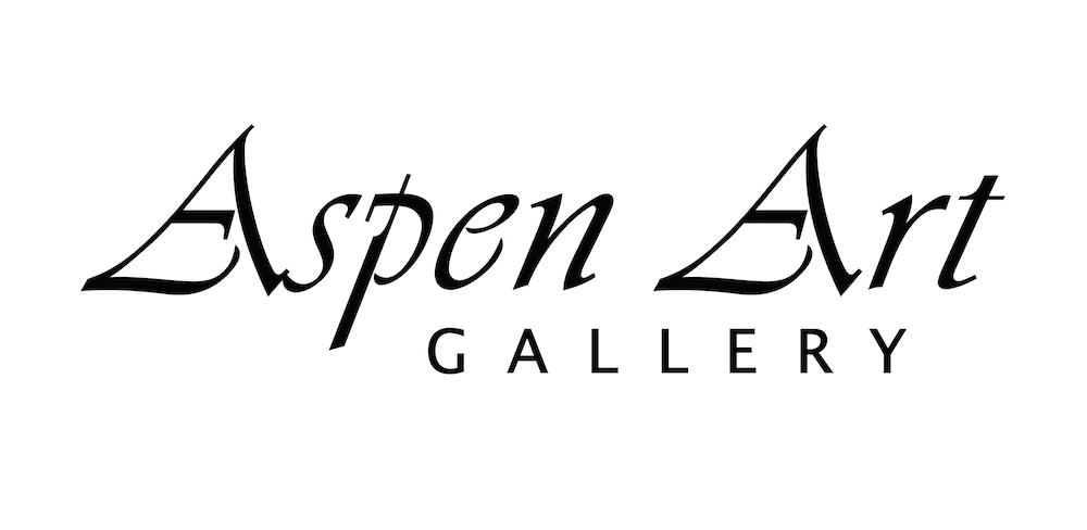 Aspen Art Gallery Logo